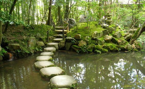 Japanese gardening for Japanese garden images